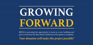 Growing Forward a new home for RRVJA
