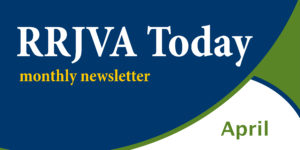 RRVJA Newsletter April