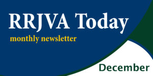 RRVJA Newsletter December