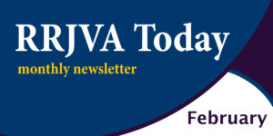 RRVJA Newsletter February