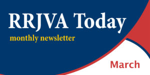 RRVJA Newsletter March
