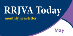 RRVJA Newsletter May