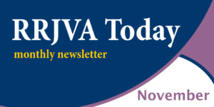 RRVJA Newsletter November